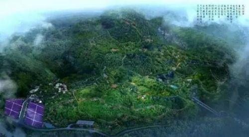 """福州北再迎一大波利好!两大路网建设提速!2000多亩""""超级""""生态公园动建"""