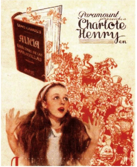 北京丑小鸭剧团人气巨献 谁能提前与爱丽丝同游仙境