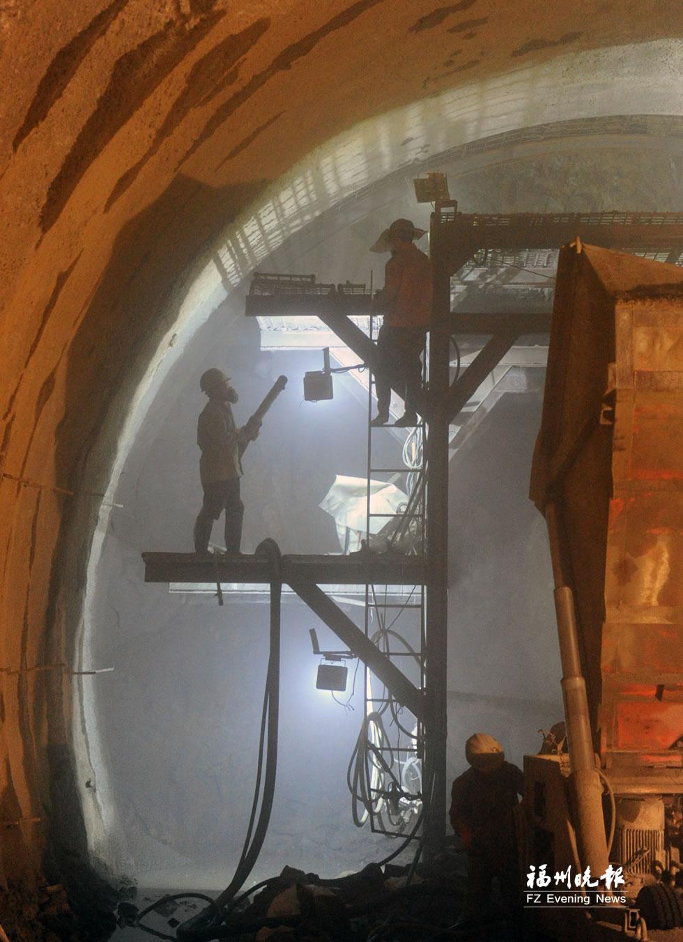 福州永泰抽水蓄能电站拟2022年竣工