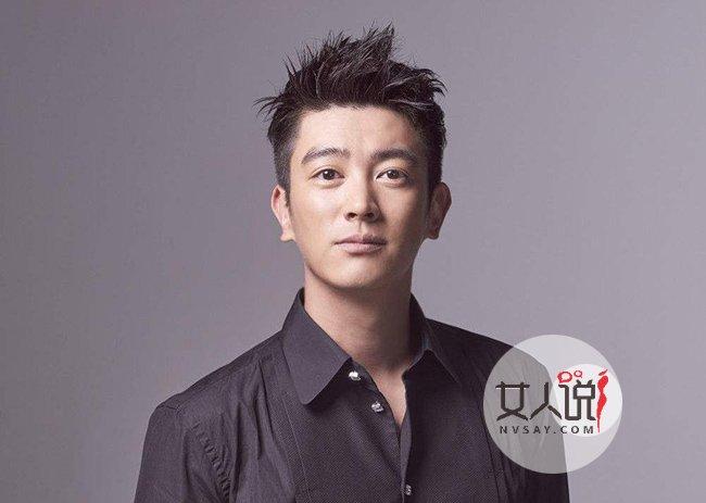 演员杜江个人资料 大眼萌爸疑系名副其实的高