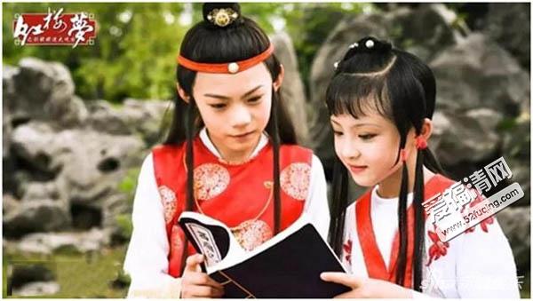 小戏骨红楼梦薛宝钗扮演者意外走红 钟宝儿代表作品介绍