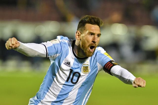 是对阿根廷球迷的馈赠